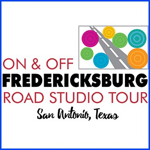 On and Off Fred Road Studio Tour