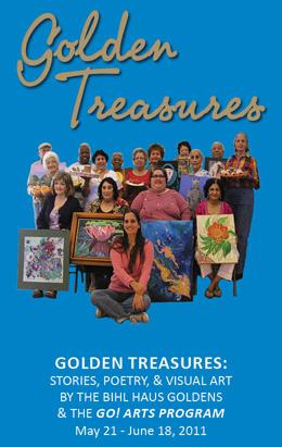 2011 Golden Treasures