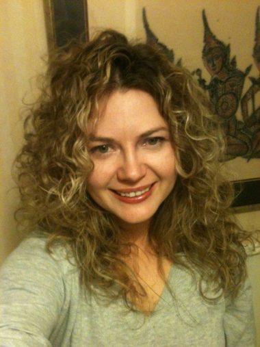 Laurel Gibson, MFA
