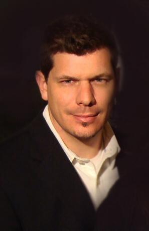 Russell Stephenson, MFA