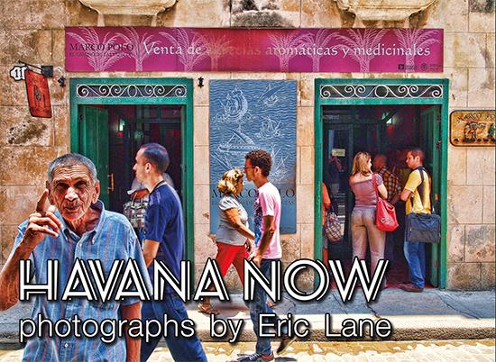 Havana Now