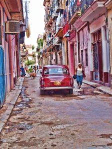 Eric Lane Havana Street