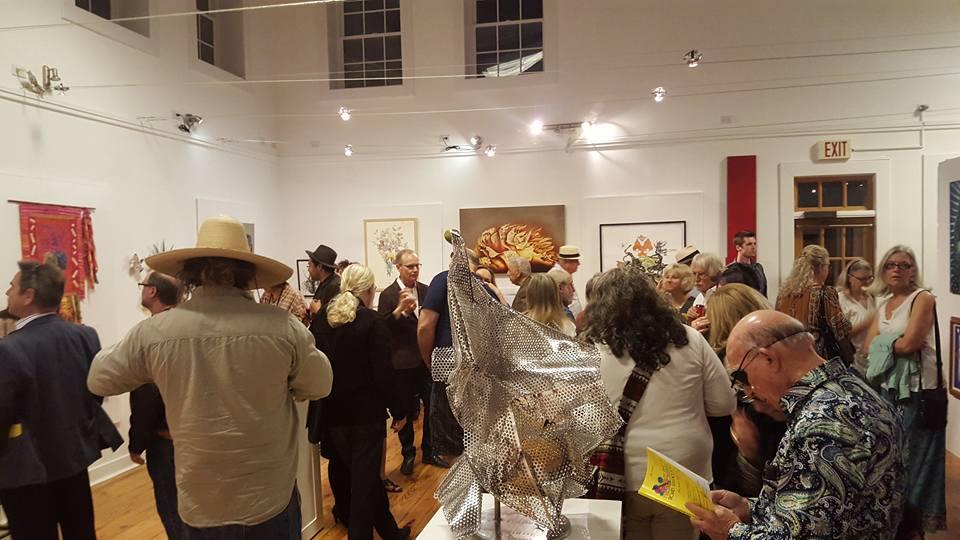 Bihl Haus Arts Gallery Show