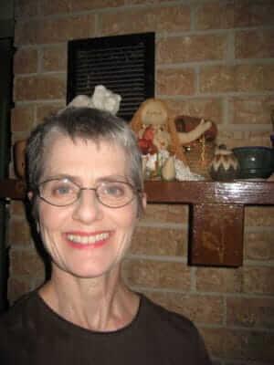 Mobi Warren