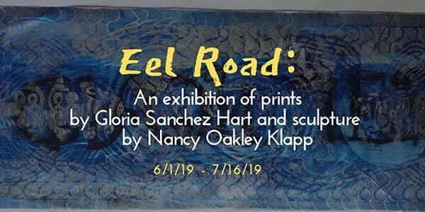 eel road
