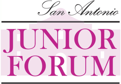 San Antonio Junior Forum