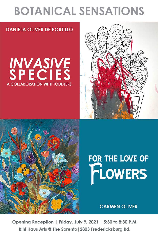 Botanical Sensations